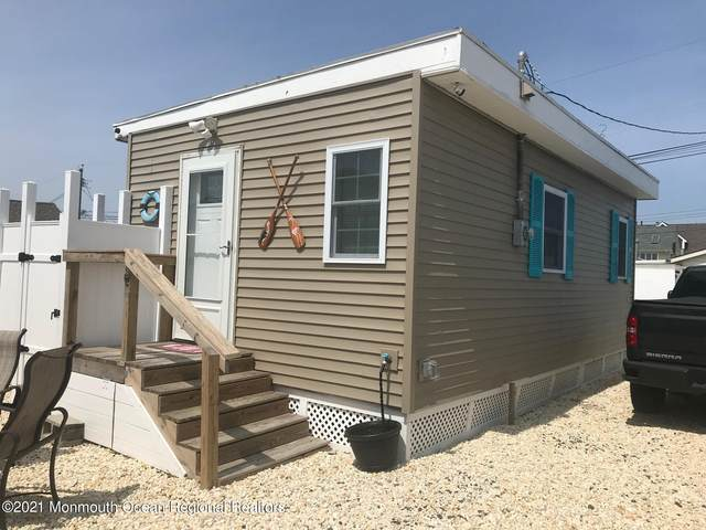 9 S Millers Lane, South Seaside Park, NJ 08752 (MLS #22113029) :: Kiliszek Real Estate Experts