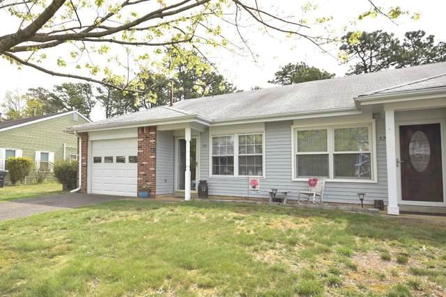 35 Mariner Place, Brick, NJ 08723 (#22113030) :: Rowack Real Estate Team