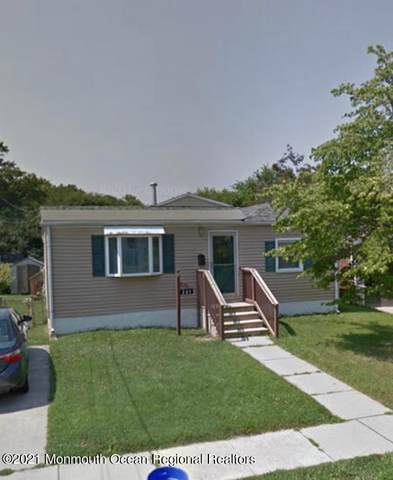 231 Baird Avenue, Mount Ephraim, NJ 08059 (MLS #22113059) :: The Sikora Group