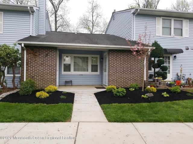 450 Crawford Street, Shrewsbury Twp, NJ 07724 (#22113062) :: Rowack Real Estate Team