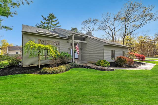 717 Bernice Court, Toms River, NJ 08753 (MLS #22113067) :: Kiliszek Real Estate Experts