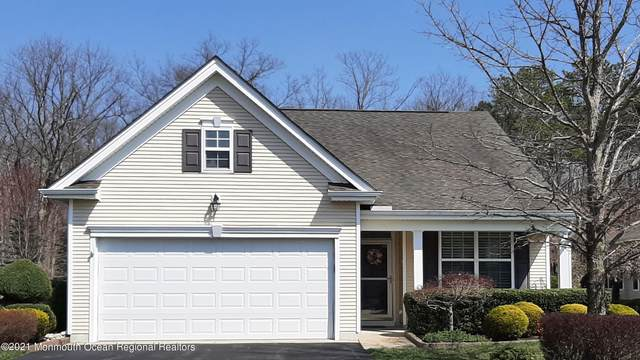 23 Colchester Drive, Jackson, NJ 08527 (MLS #22113154) :: Caitlyn Mulligan with RE/MAX Revolution