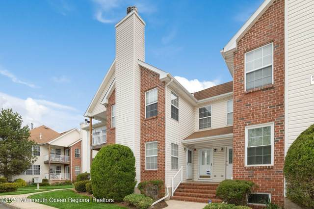 283 Vasser Drive, Piscataway, NJ 08855 (MLS #22113179) :: The MEEHAN Group of RE/MAX New Beginnings Realty