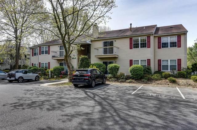 138 Applegate Lane #138, East Brunswick, NJ 08816 (MLS #22113183) :: The Sikora Group