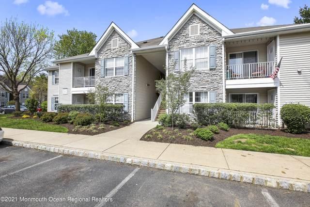 1201 Wedgewood Circle, Belford, NJ 07718 (MLS #22113188) :: The MEEHAN Group of RE/MAX New Beginnings Realty