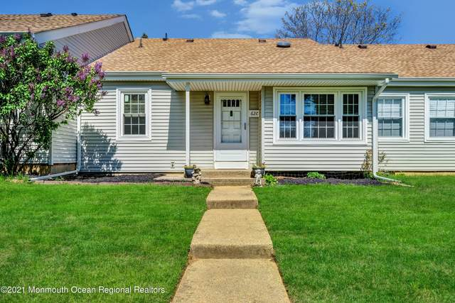 62C Piazza Vittoria, Freehold, NJ 07728 (MLS #22113190) :: The CG Group | RE/MAX Revolution