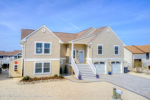 196 Catherine Lane, Manahawkin, NJ 08050 (MLS #22113195) :: Kiliszek Real Estate Experts