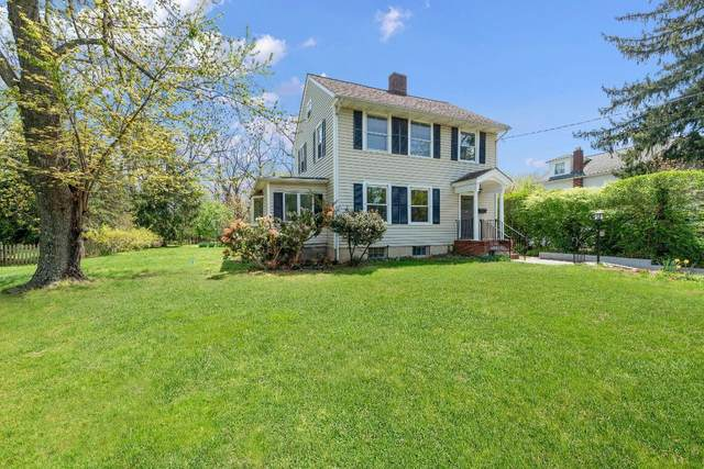 50 Willow Drive, Little Silver, NJ 07739 (MLS #22113200) :: William Hagan Group