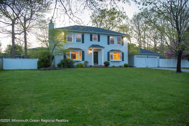 1162 Cecil Court, Lakewood, NJ 08701 (MLS #22113220) :: The MEEHAN Group of RE/MAX New Beginnings Realty