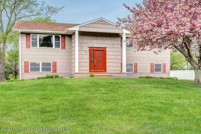 67 Wilson Avenue, Freehold, NJ 07728 (MLS #22113222) :: Caitlyn Mulligan with RE/MAX Revolution