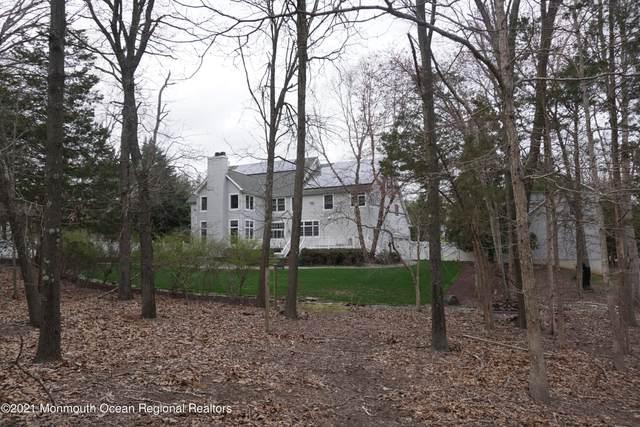 9 White Birch Drive, Millstone, NJ 08510 (MLS #22113226) :: PORTERPLUS REALTY