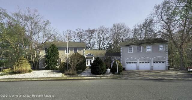 2114 Butternut Road, Sea Girt, NJ 08750 (#22113233) :: Daunno Realty Services, LLC