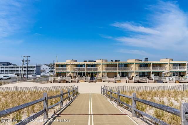 2 2nd Avenue 2B, Ortley Beach, NJ 08751 (#22113239) :: Rowack Real Estate Team