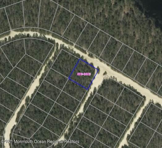 49 Wind Jammer Drive, Barnegat, NJ 08005 (MLS #22113249) :: The MEEHAN Group of RE/MAX New Beginnings Realty