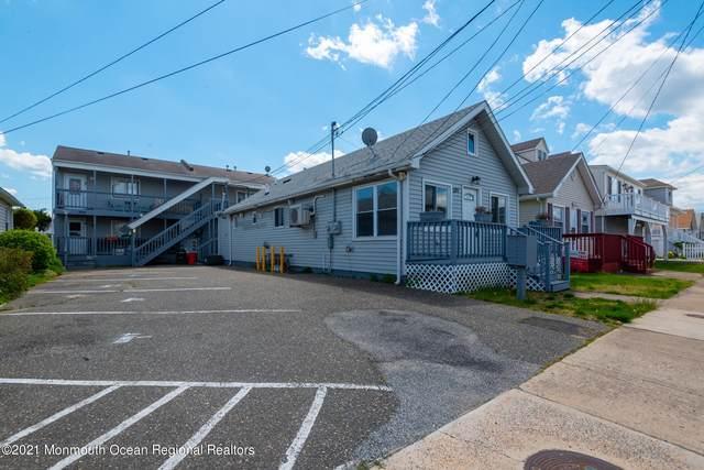 309 Lincoln Avenue A2, Seaside Heights, NJ 08751 (MLS #22113261) :: Corcoran Baer & McIntosh