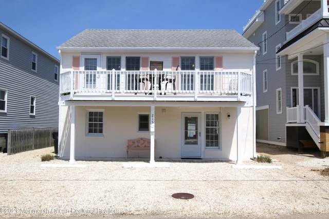 215 E 12th Street, Beach Haven, NJ 08008 (MLS #22113292) :: The MEEHAN Group of RE/MAX New Beginnings Realty