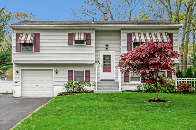 2146 Shelly Street, Toms River, NJ 08755 (MLS #22113301) :: The CG Group   RE/MAX Revolution