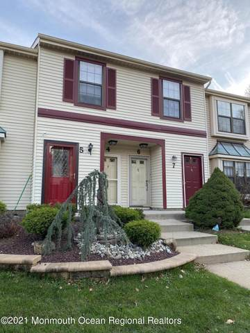 47-4 Jason Court, Freehold, NJ 07728 (MLS #22113312) :: The DeMoro Realty Group | Keller Williams Realty West Monmouth