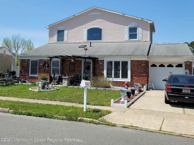 15 Ensign Avenue, Barnegat, NJ 08005 (MLS #22113313) :: Provident Legacy Real Estate Services, LLC