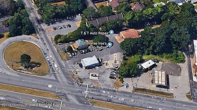 281 E Route 37, Toms River, NJ 08753 (MLS #22113444) :: The CG Group   RE/MAX Revolution