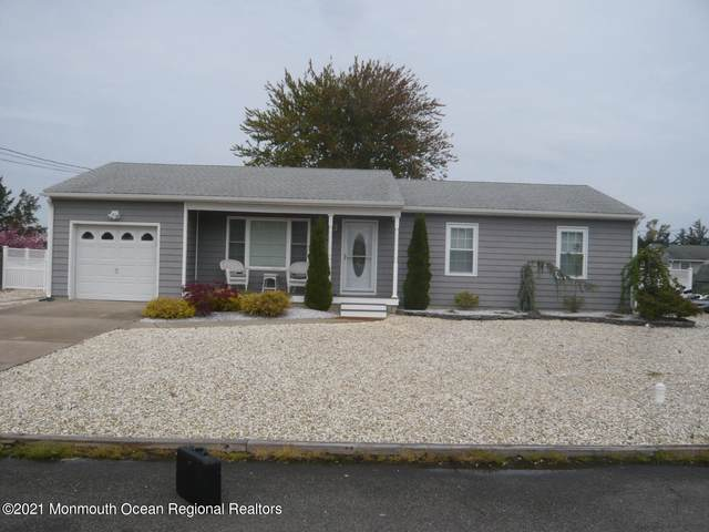 1010 Anchor Way, Forked River, NJ 08731 (MLS #22113451) :: The Sikora Group