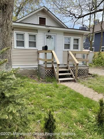 1037 3rd Avenue, West Belmar, NJ 07719 (MLS #22113474) :: The Sikora Group