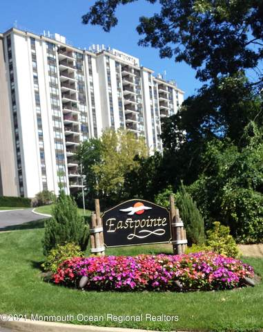 1 Scenic Drive #1412, Highlands, NJ 07732 (MLS #22113568) :: The Sikora Group
