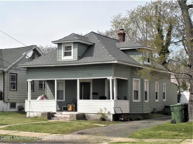 1115 9th Avenue, Neptune Township, NJ 07753 (MLS #22113569) :: PORTERPLUS REALTY