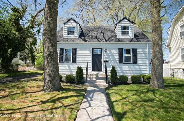 137 Hawthorne Avenue, Neptune Township, NJ 07753 (MLS #22113584) :: PORTERPLUS REALTY