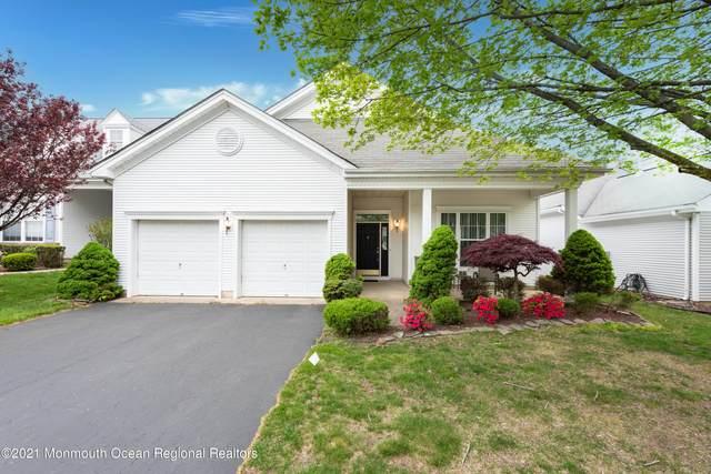 33 Springlawn Drive, Lakewood, NJ 08701 (MLS #22113592) :: Corcoran Baer & McIntosh