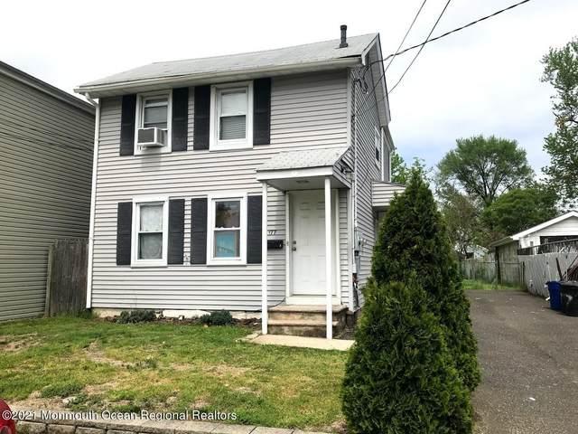 177 2nd Street, Keyport, NJ 07735 (MLS #22113628) :: The Sikora Group