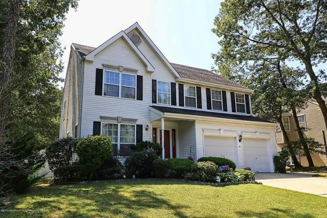 41 Hickory Circle, Barnegat, NJ 08005 (MLS #22113648) :: PORTERPLUS REALTY