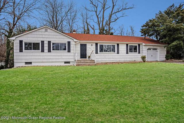 277 Harmony Road, Middletown, NJ 07748 (MLS #22113651) :: The DeMoro Realty Group | Keller Williams Realty West Monmouth