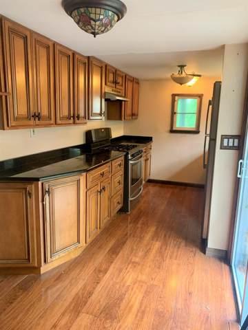 861 Woodmere Drive, Keyport, NJ 07735 (MLS #22113669) :: The Sikora Group