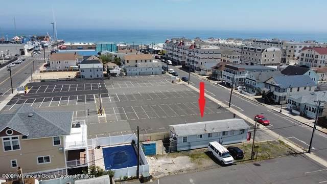 64 Blaine Avenue, Seaside Heights, NJ 08751 (MLS #22113686) :: Corcoran Baer & McIntosh