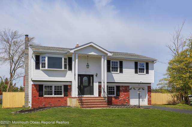 270 Alabama Avenue, Toms River, NJ 08753 (MLS #22113724) :: Kiliszek Real Estate Experts
