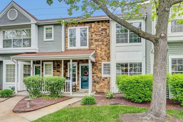26 Stirrup Court, Tinton Falls, NJ 07753 (#22113727) :: Rowack Real Estate Team