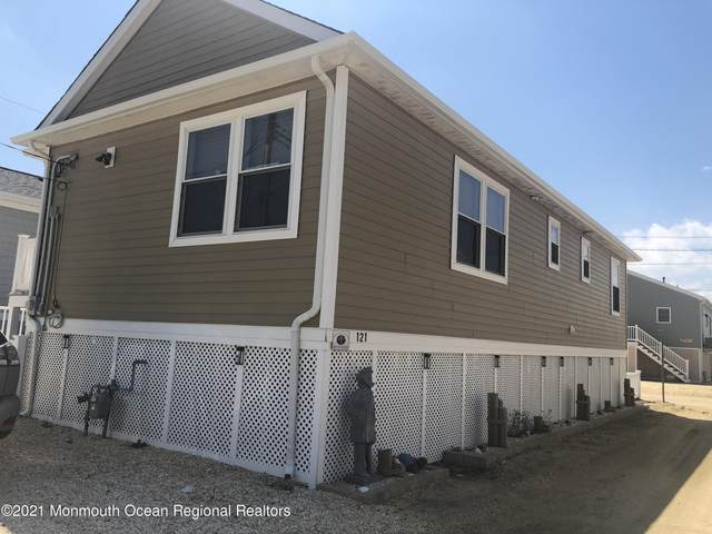 121 W Plover Way, Lavallette, NJ 08735 (#22113749) :: Nexthome Force Realty Partners
