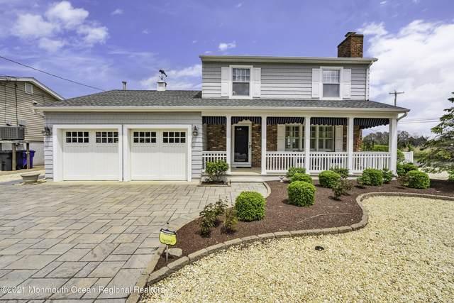 1968 Ship Court, Toms River, NJ 08753 (MLS #22113767) :: Provident Legacy Real Estate Services, LLC