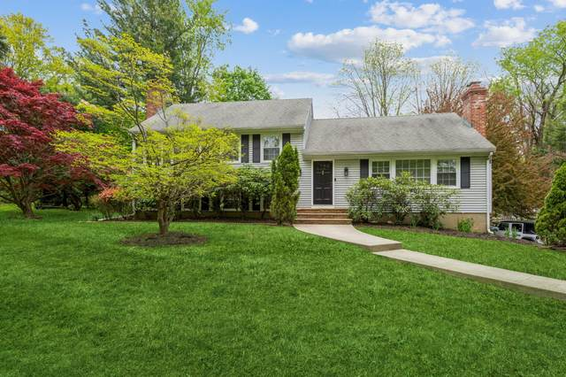 186 Ballantine Road, Middletown, NJ 07748 (MLS #22113771) :: The DeMoro Realty Group | Keller Williams Realty West Monmouth