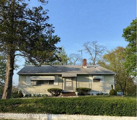 8 Dale Place, Neptune Township, NJ 07753 (MLS #22113798) :: PORTERPLUS REALTY