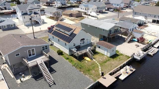 14 W Susquehanna Drive, Little Egg Harbor, NJ 08087 (MLS #22113818) :: The Sikora Group