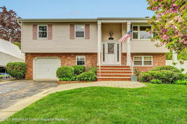 117 Twin Rivers Drive, Toms River, NJ 08753 (MLS #22113828) :: The CG Group   RE/MAX Revolution