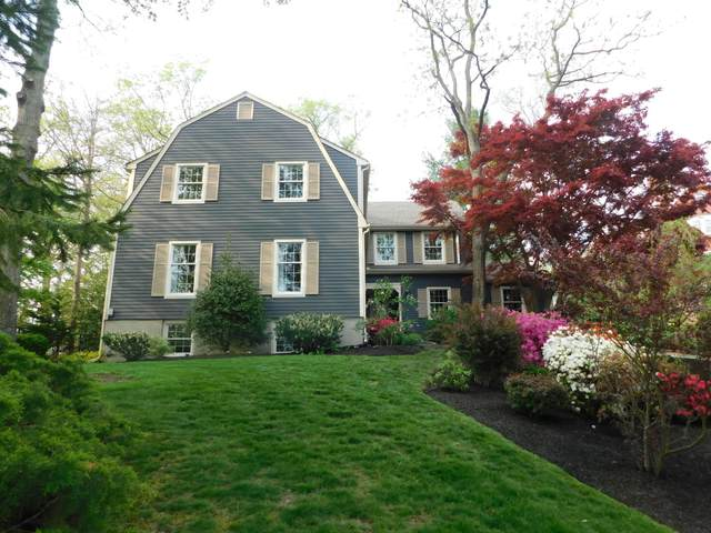642 Susan Lane, Brielle, NJ 08730 (#22113843) :: Nexthome Force Realty Partners