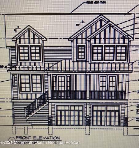 115 Sanborn Avenue, Point Pleasant Beach, NJ 08742 (MLS #22113859) :: The Sikora Group