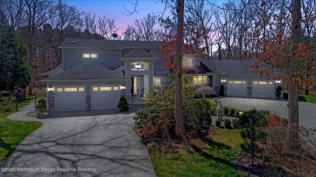 1221 Paddock Place, Toms River, NJ 08755 (MLS #22113924) :: PORTERPLUS REALTY