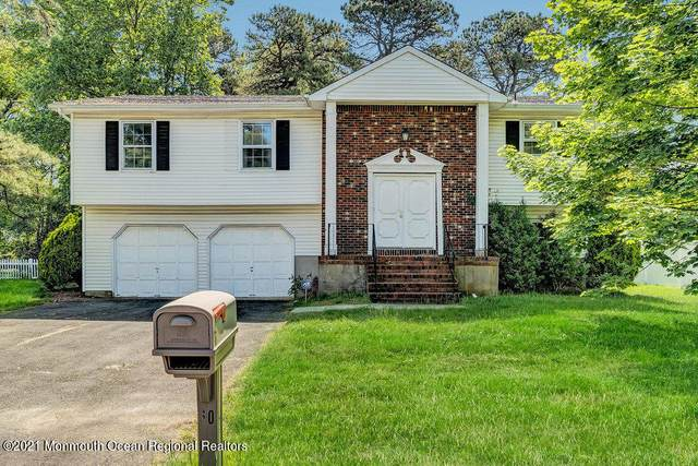 60 Charles Drive, Tinton Falls, NJ 07753 (MLS #22113927) :: The DeMoro Realty Group | Keller Williams Realty West Monmouth