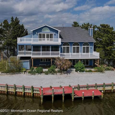 42 Walkill Road, Little Egg Harbor, NJ 08087 (MLS #22113937) :: The Sikora Group