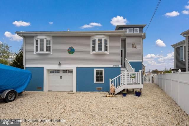 36 Shirley Lane, Beach Haven West, NJ 08050 (MLS #22113958) :: Team Pagano