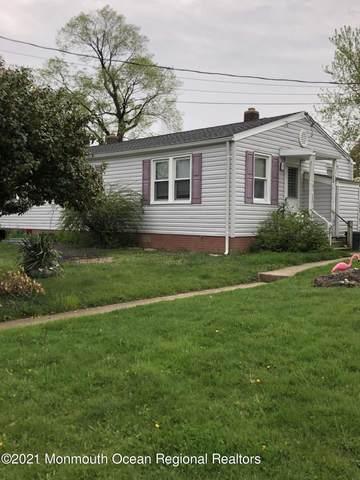 144 Belshaw Avenue, Shrewsbury Twp, NJ 07724 (MLS #22113976) :: Team Pagano